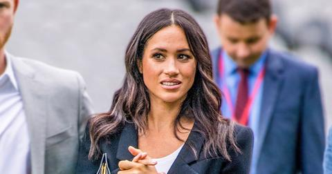 Meghan Markle Reaction Being Most Trolled Person In World 2019