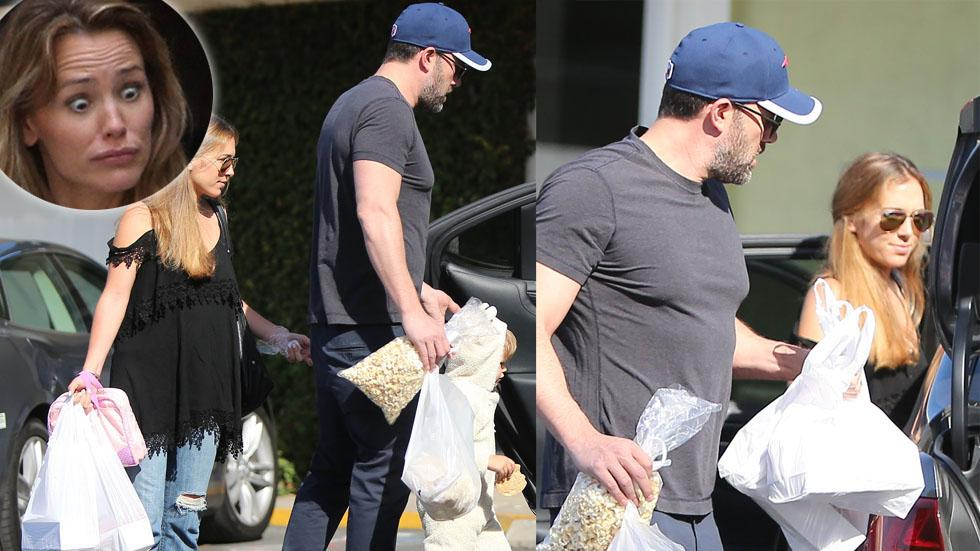 Ben affleck cheating nanny christine ouzounian 01