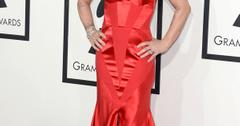 56th GRAMMY Awards – Arrivals