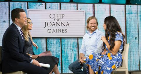 Fixer Upper Chip Joanna Gaines Leaving HGTV Details hero