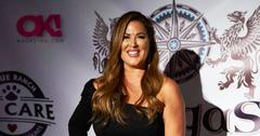 'RHOC' Star Emily Simpson Talks Weight Loss During The Pandemic