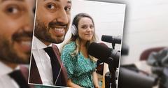jinger duggar podcast slammed