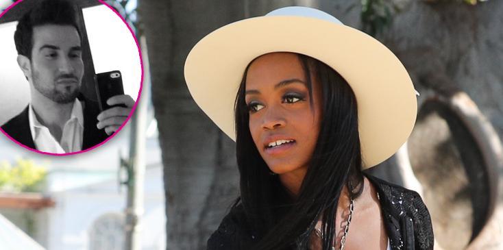 Rachel lindsay bachelorette contestant bryan abasolo hero