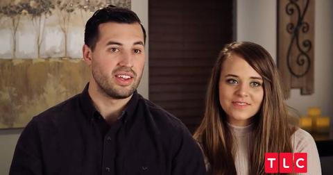 Counting On Jeremy Vuolo Jinger Duggar