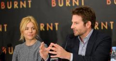 BURNT New York Press Conference