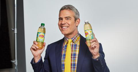 Andy Cohen and Lipton