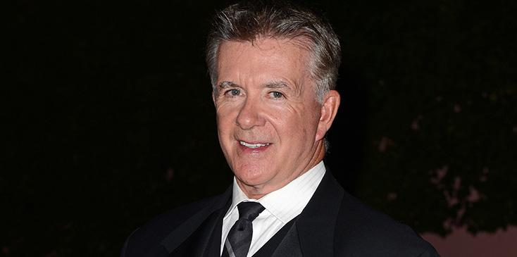 FILE PHOTOS: Alan Thicke Dead At 69