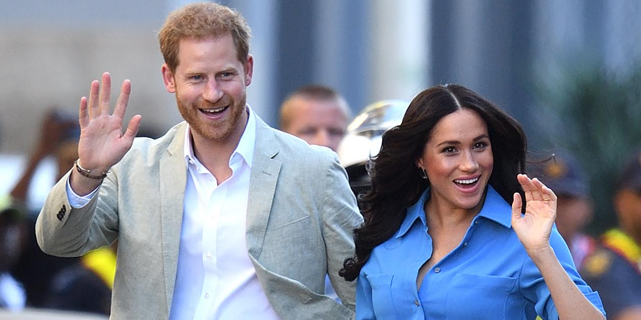 prince harry meghan markle moving manhattan penthouse new york