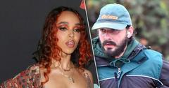 FKA Twigs Claims Shia LaBeouf 'Covered STD Symptoms With Makeup'