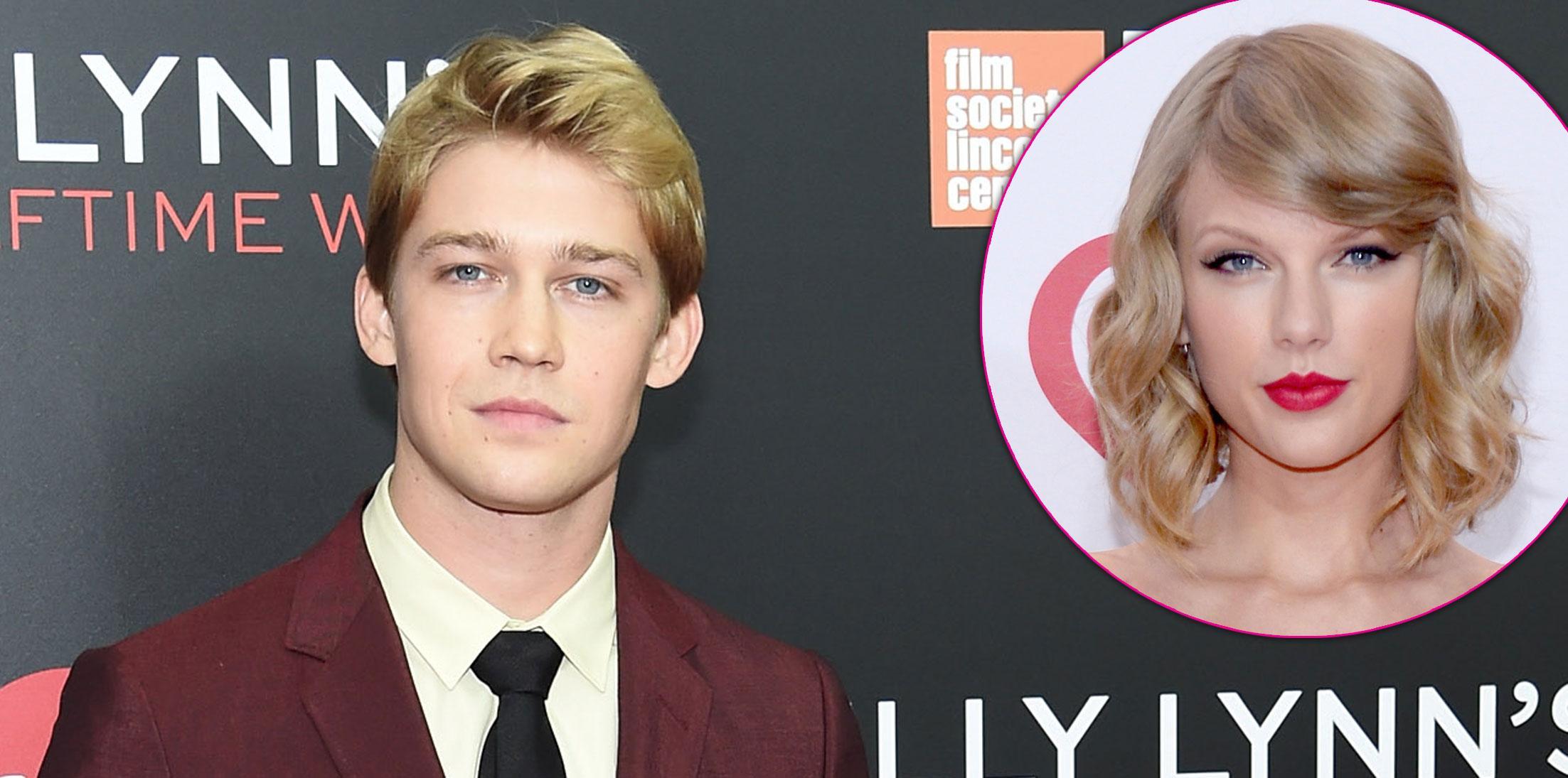 Taylor Swift Boyfriend Joe Alwyn Actor Movies Long