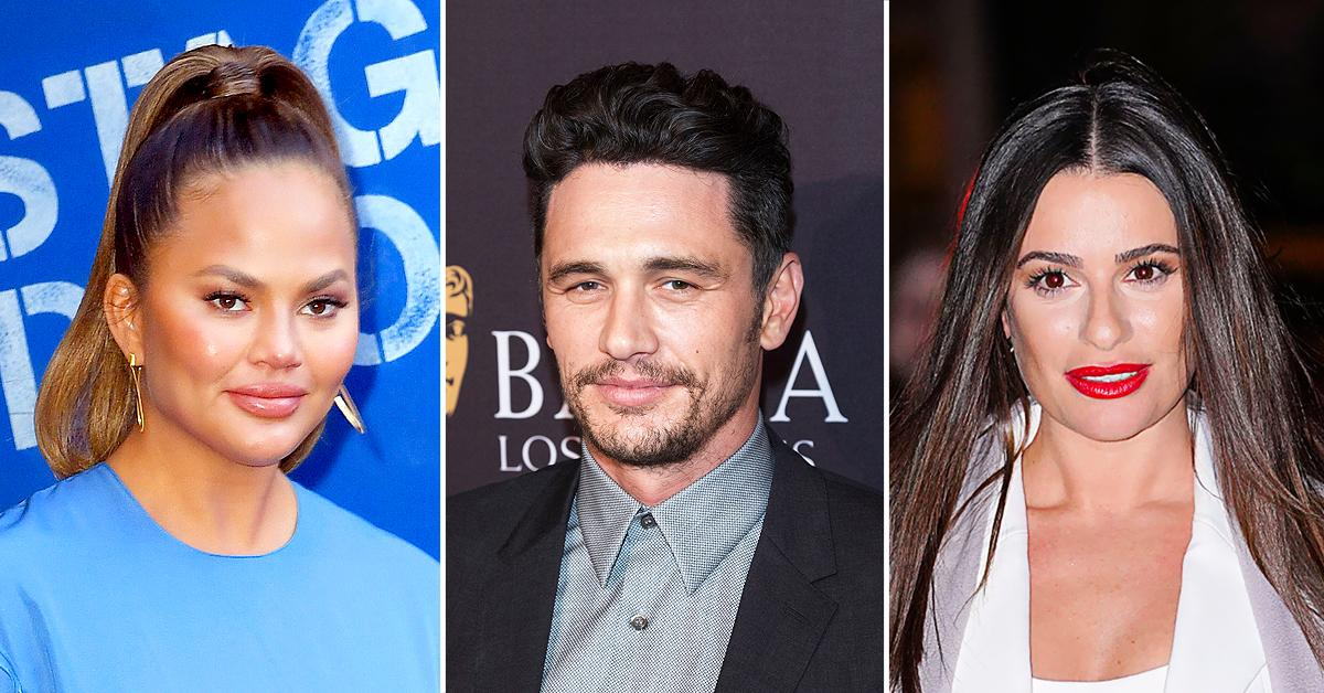 celebrities who have been accused of being bullies