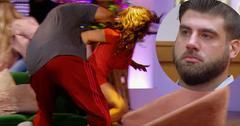 David eason slams teen mom over violent reunion video