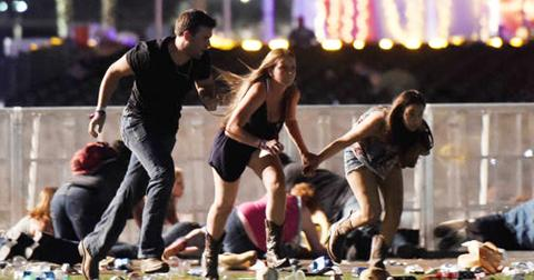 Las vegas shooting conspiracy theory feature
