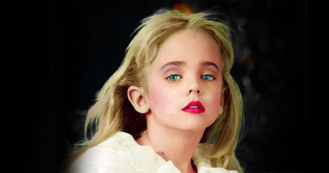 Jonbenet ramsey dna evidence murder documentary ok hero
