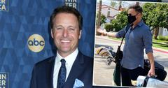 Chris Harrison Hints 'The Bachelorette' Filming Is Done, 'Good To Be Home'