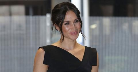 Meghan Markle Wont Wear Princess Dianas Jewels Wedding Day PP