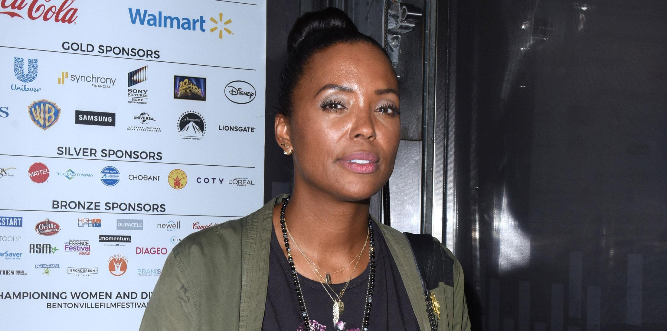 Aisha tyler debuts axis bentonville film festival