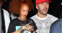 Rihanna karim benzema dating party horray henrys