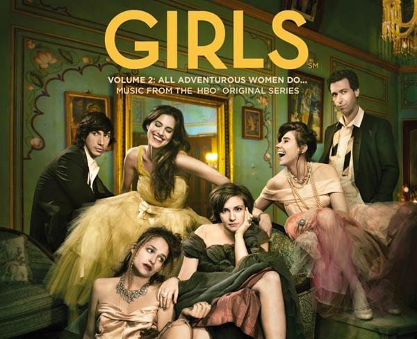 Girls soundtrack miguel