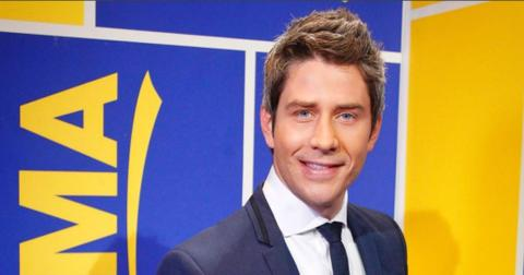 The Latest Bachelor Arie Luyendyk Jr Shocking Reveal Details hero
