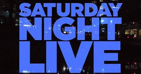 Saturday night live tina fey