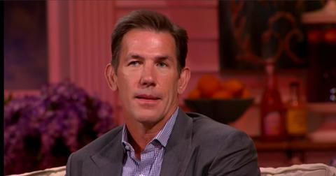 Thomas Ravenel preliminary hearing