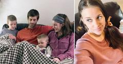 jill duggar family drama counting on husband derick dillard pf