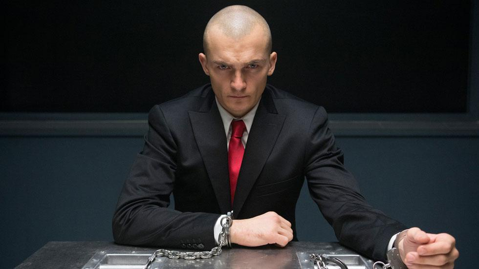 Hitman: Agent 47' Deleted Scene Video