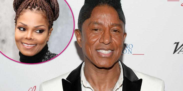 Janet Jackson Pregnancy Updates Secret Daughter Jermaine Jackson
