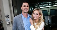 Bachelor Ben Higgins Lauren Bushnell Breakup