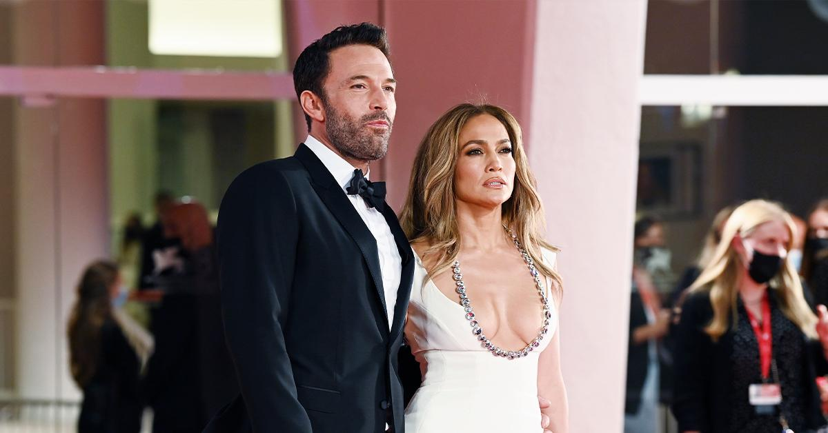 jennifer lopez and ben affleck feel so blessed to be living a real life fairytale pp