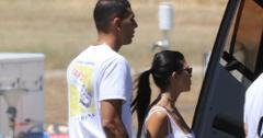 Kourtney kardashian younes bendjima vacation feature