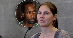 Amanda Knox Criticizes Early Jail Release Of Meredith Kercher's Killer