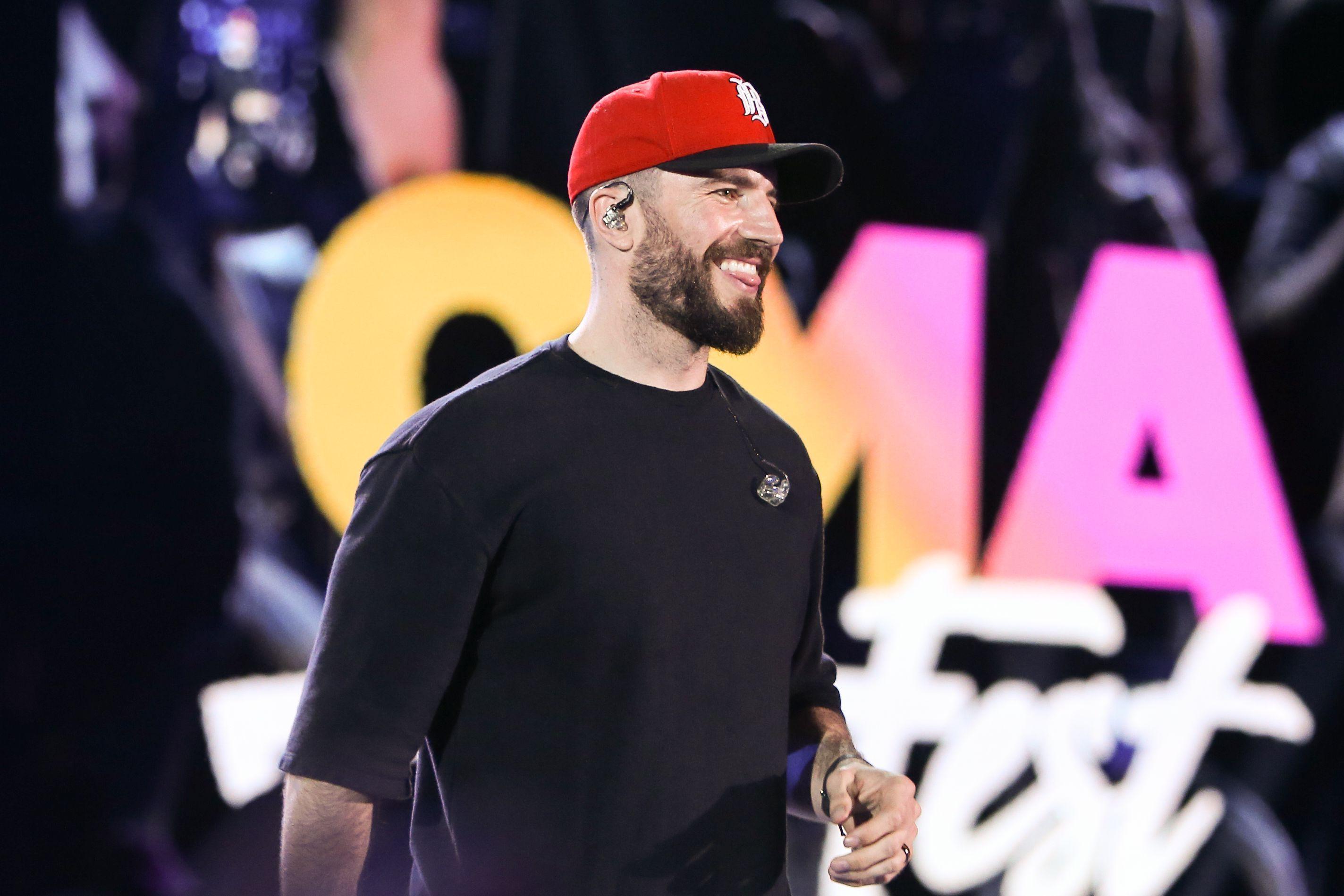 CMA Music Festival, Day 3, Nashville, USA - 09 Jun 2018