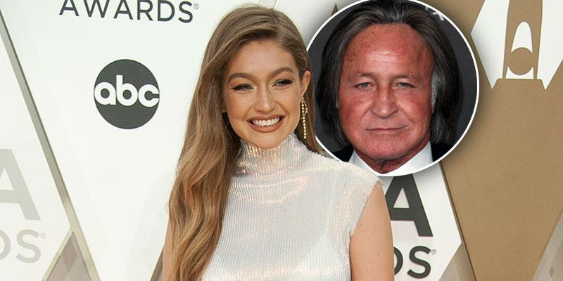 Mohamed Hadid Poem For Daughter Gigi Hadid's Baby