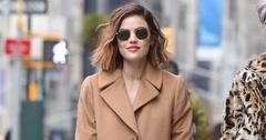 lucy hale joining riverdale pp