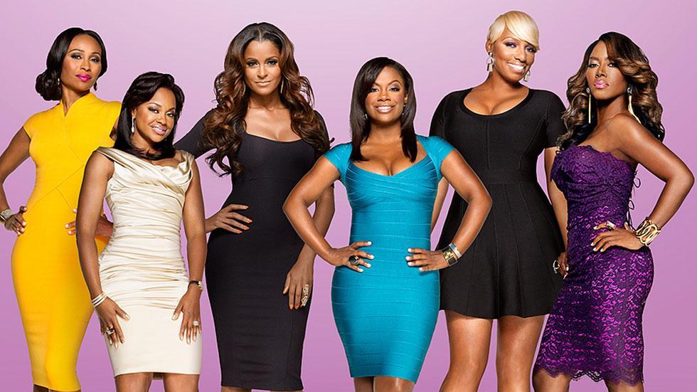 Rhoa season 8 cast show updates