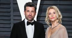 Patrick Dempsey and wife Jillian beating the odds