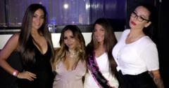 Jersey Shore Reunion Cast Deena Cortese Wedding Pics Long