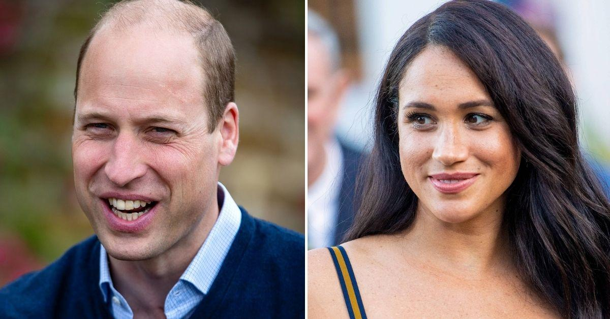Prince William Publicly Condemns Racism, But Social Media Questions Why He Didn't 'Speak Up' More For Meghan Markle