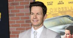 Mark Wahlberg Spends $400K On Lavish Byron Bay Quarantine Retreat
