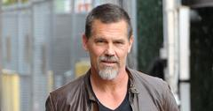 Josh Brolin Lounges Out Nude While Sipping Morning Coffee, See Photo