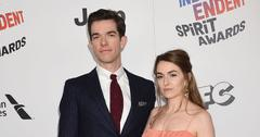 [John Mulaney]'s Wife Goes Silent, Deletes IG After He Enters Rehab—Pals Praise Him