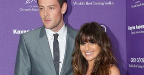 Cory Monteith Death How Lea Michele Found Out 1