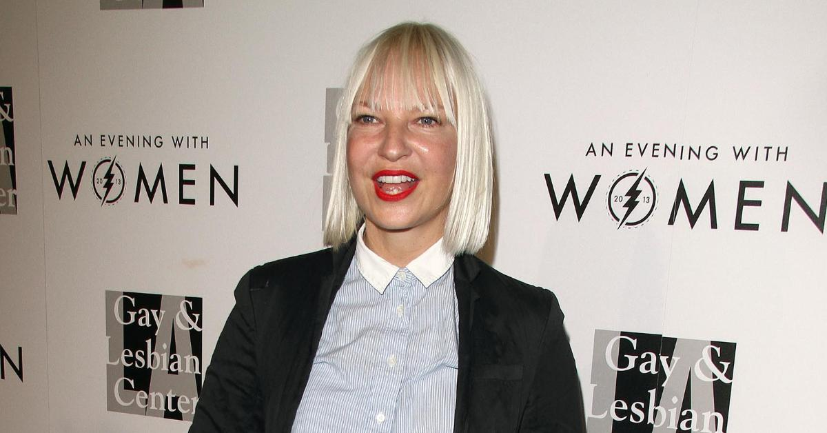 Sia Deletes Twitter After Golden Globe Nomination For Her Film 'Music,' Apologizes For Controversial Scene