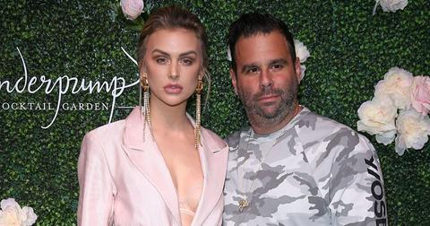 lala kent wedding date