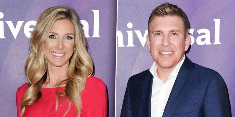 //Todd Chrisley Daughter Latest Update PP