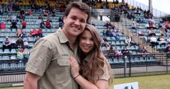 bindi irwin chandler postpic