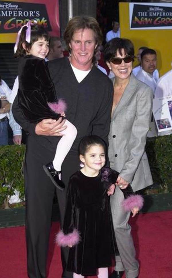 Kendall kylie jenner as kids