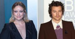 olivia wilde harry styles dont worry darling instagram production wrap male supporting role